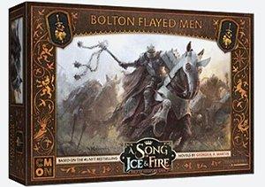 A Song of Ice & Fire - Os Homens Esfolados (Caixa de Unidade) (PRÉ-VENDA. PREVISÃO 12/2021)