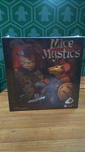 Mice and Mystics ( MERCADO DE USADOS )