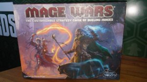 MAGE WARS BIG BOX (MERCADO DE USADOS)