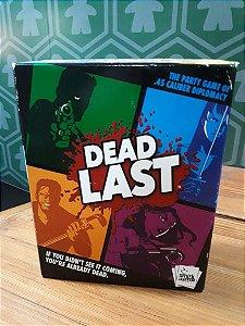 Dead Last (mercado de usados)