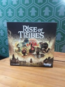 Rise of Tribes deluxe pack (Mercado de Usados)