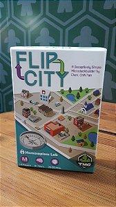 FLIP CITY (Mercado de Usados)