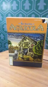 Agricola (mercado de usados)