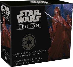 Star Wars: Legion - Guarda Real do Império (VENDA ANTECIPADA)