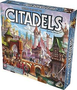 Citadels (2ª edição) (VENDA ANTECIPADA)