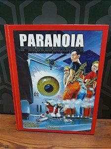 PARANOIA XP (MERCADO DE USADOS)