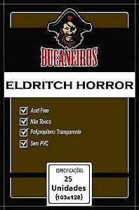 Sleeve Bucaneiros Customizado Eldritch Horror (103mm X 128mm)
