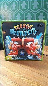 TERROR IN MEEPLE CITY (Mercado de Usados)
