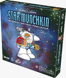 Star Munchkin (VENDA ANTECIPADA)