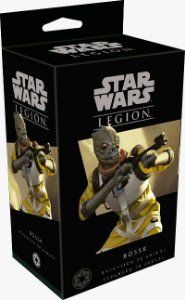 Star Wars Legion: Bossk (VENDA ANTECIPADA)