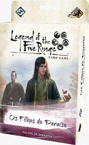 Legend of the Five Rings - Os Filhos do Paraíso