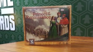 Princes of The Renaissance (Mercado de Usados)