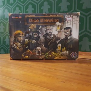 Dice Brewing (Mercado de Usados)