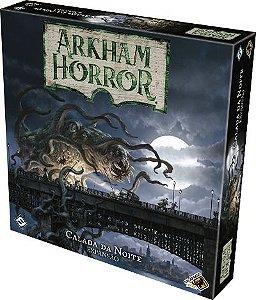 Arkham Horror: Calada da Noite (expansão)