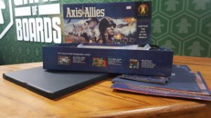 AXIS & ALLIES (MERCADO DE USADOS)