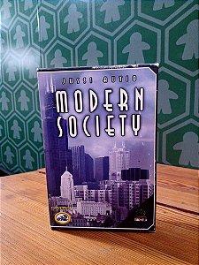Modern Society (MERCADO DE USADOS)
