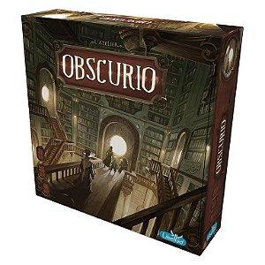 Obscurio (VENDA ANTECIPADA)