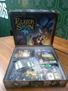 Elder Sign (MERCADO DE USADOS)