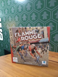 FLAMME ROUGE (MERCADO DE USADOS)