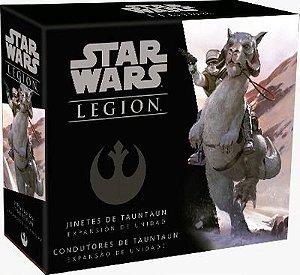 Star Wars Legion: Condutores de Tauntaun (VENDA ANTECIPADA)