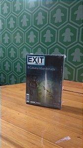 Exit - A Cabana Abandonada (Mercado de Usados)