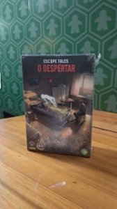 Escape Tales - O despertar (Mercado de Usados)