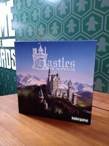 Castles of Mad King Ludwig (MERCADO DE USADOS)