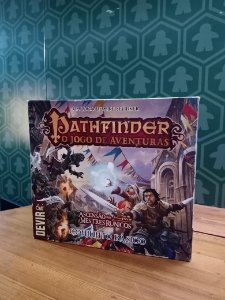 Pathfinder Card Game (MERCADO DE USADOS)