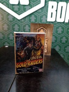Gold Raiders (MERCADO DE USADOS)