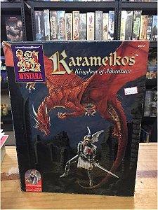 Karameikos - Kit Completo (MERCADO DE USADOS)
