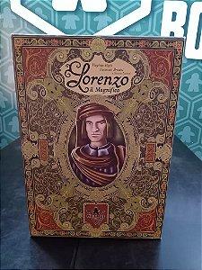 Lorenzo (MERCADO DE USADOS)