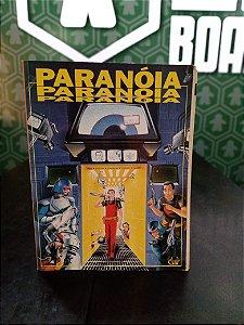 Paranoia (MERCADO DE USADOS)