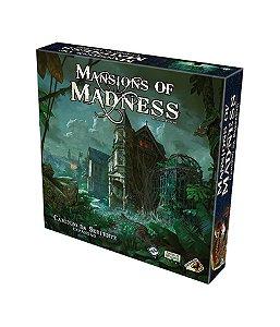 Mansions of Madness: Caminho da Serpente (Expansão) (VENDA ANTECIPADA)