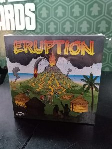 Eruption (MERCADO DE USADOS)