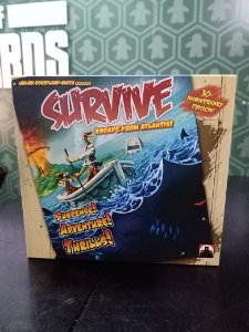 Survive (MERCADO DE USADOS)