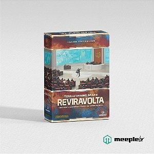 Terraforming Mars: Reviravolta (Expansão)
