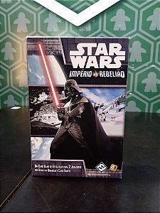 Star Wars Império vs Rebelião (MERCADO DE USADOS)