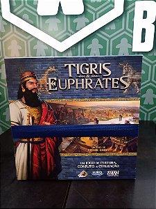 Tigris & Euphrates (MERCADO DE USADOS)