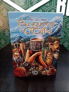 Um Banquete para Odin (MERCADO DE USADOS)