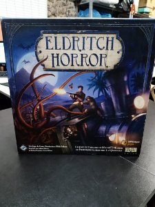 Eldritch Horror (MERCADO DE USADOS)