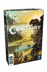 Century: Um Novo Mundo