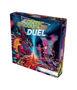 Cosmic Encounter Duel (VENDA ANTECIPADA)