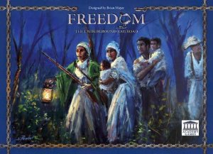Freedom: The underground Railroad (MERCADO DE USADOS)