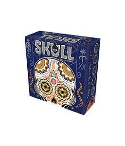 Skull (VENDA ANTECIPADA)