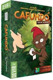 Cafundó (MERCADO DE USADOS)