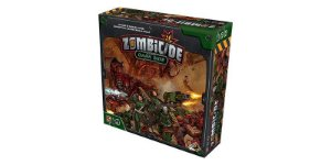 Zombicide Invader: Dark Side (VENDA ANTECIPADA)