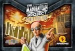 The Manhattan Project: Chain Reaction! (MERCADO DE USADOS)