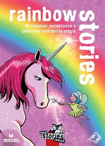 Rainbow Stories (Venda Antecipada)