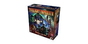 Twilight Imperium 4 ed: Profecia dos Reis ( Expansão) (VENDA ANTECIPADA)