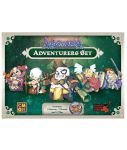 Masmorra: Dungeons of Arcadia - Adventurers Set